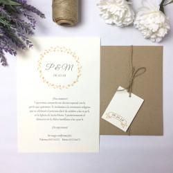 INVITACIÓN CORONA