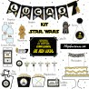 Kit Star Wars DIGITAL