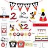 Kit Mickey para RECORTAR