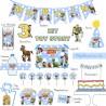 Kit Familia Toy Story DIGITAL
