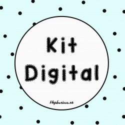 Kit de fiesta DIGITAL